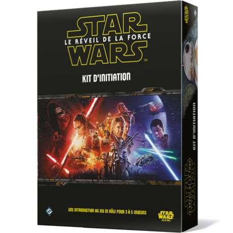 SW Réveil de la Force : Kit d'initiation