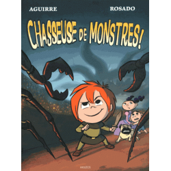 Les Chroniques de Claudette - Tome 3