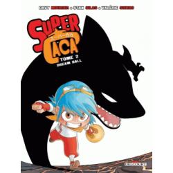 Super Caca - Tome 2