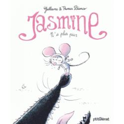 Jasmine n'a peur de rien