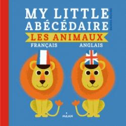 My little abécédaire - Les animaux