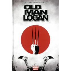 Old Man Logan - Tome 3 - Le dernier ronin