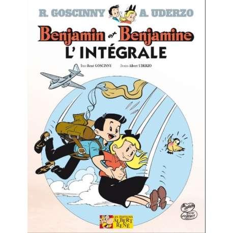 Benjamin et Benjamine - Benjamin et Benjamine
