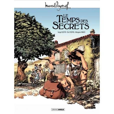 Temps des Secrets (Le) - Le Temps des Secrets