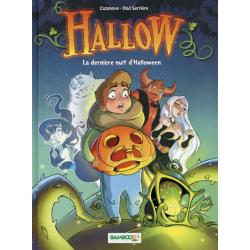 Hallow - Tome 1 - La dernière nuit d'Halloween
