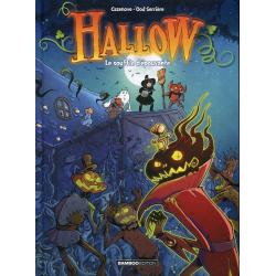 Hallow - Tome 2 - Le souffle d'épouvante