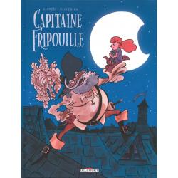 Capitaine Fripouille - Capitaine Fripouille