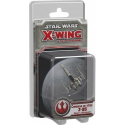 SW X-Wing : Headhunter Z-95