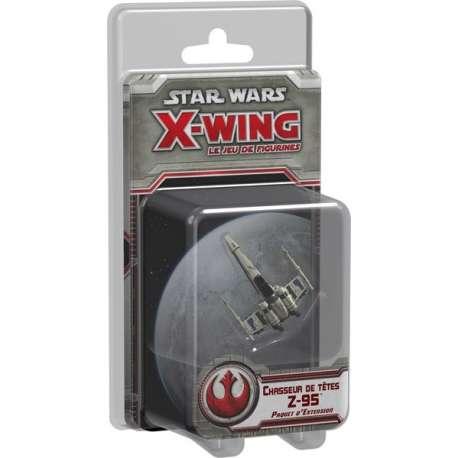 SW X-Wing : Headhunter Z-95