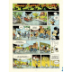 Mickey (collection Disney / Glénat) - Tome 7 - Donald's Happiest Adventures - À la recherche du bonheur