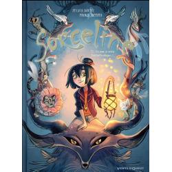 Sorceline - Tome 1 - Un jour je serai fantasticologue !