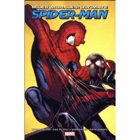 Ultimate Comics Spider-Man - Tome 2 - Miles Morales
