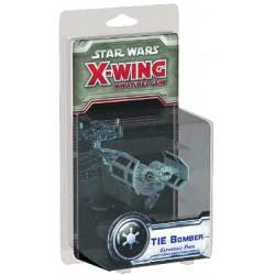 SW X-Wing : Bombardier TIE