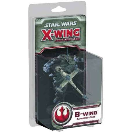 SW X-Wing : B-Wing