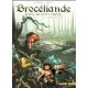 Brocéliande - Tome 4 - Le Tombeau des géants