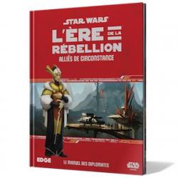 SW L'Ere de la Rebellion - Alliés de Circonstance
