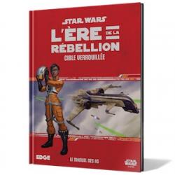 SW L'Ere de la Rebellion - Cible vérouillée