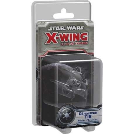 SW X-Wing : TIE Defender