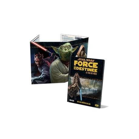 SW Force et destinée : Kit du maître du jeu