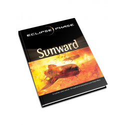 Eclipse Phase : Sunward