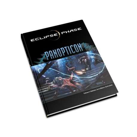 ipse Pase : Panopticon