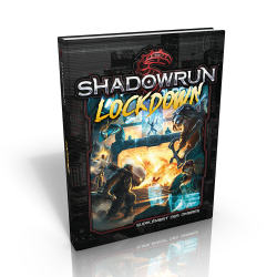 Shadowrun 5 : Lockdown