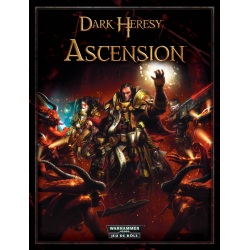 Dark Heresy : Ascension (Suppl. règles et univers)