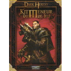 Dark Heresy : Kit du Meneur