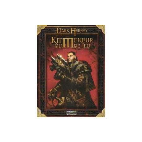 Dark Heresy : Kit du Meneur