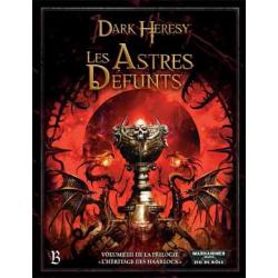 Dark Heresy : Les Astres Défunts (Scénario 3/3)