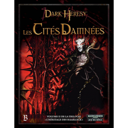 Dark Heresy : Les Cités Damnées (Scénario 2/3)