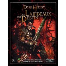 Dark Heresy : Les Lambeaux du Destin (Scénario1/3)
