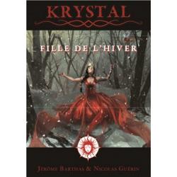 Krystal : La Fille de l'Hiver