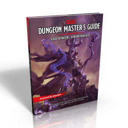 Dungeons & Dragons : Guide du Maitre FR
