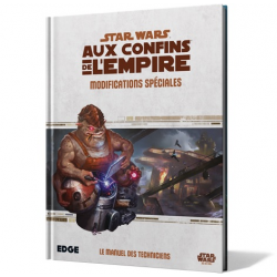 SW Aux Confins de l'Empire : Modifications Spéciales