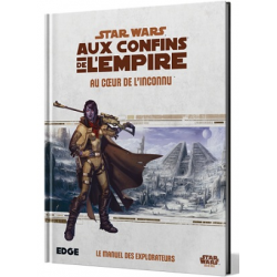 SW Aux Confins de l'Empire : Au Coeur de l'Inconnu