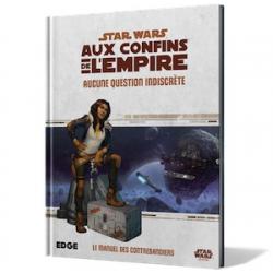 SW Aux Confins de l'Empire : Aucune Question Indiscrète