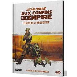 SW Aux Confins de l'Empire : Étoiles de la Providence