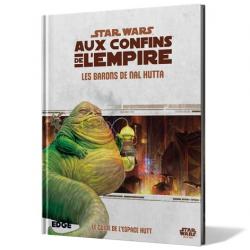SW Aux Confins de l'Empire : Barons de Nal Hutta