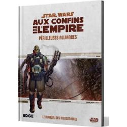 SSW Aux Confins de l'Empire : Périlleuses Alliances