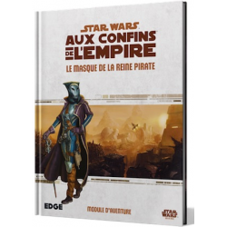 SW Aux Confins de l'Empire : Le Masque de la Reine Pirate