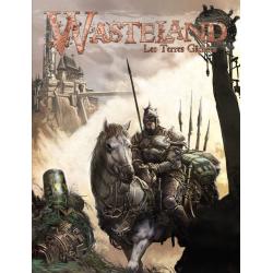 Wasteland Les Terres Gâchées