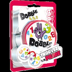 Dobble 1 2 3 (Blister)
