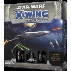 SW X-Wing : L'éveil de la Force