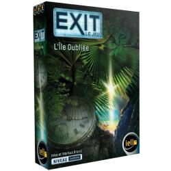 EXIT : L'île interdite