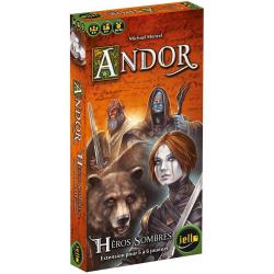 Andor - Héros Sombres