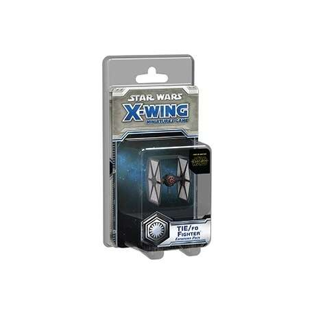 SW X-Wing : Chasseur TIE/FO