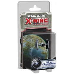 SW X-Wing : TIE de l'Inquisiteur