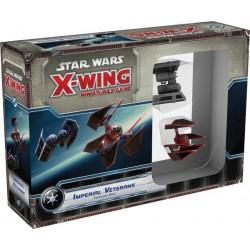 SW X-Wing : Vétérans Impériaux