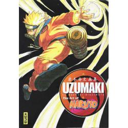 Naruto - Uzumaki - The Art of Naruto